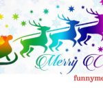 Merry Christmas Wishes with Happy New Year greetings