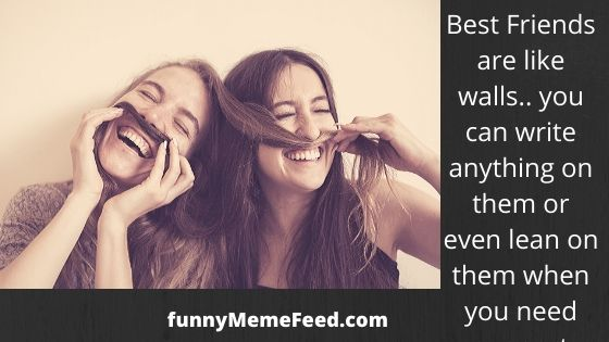 Funny quotes for friends