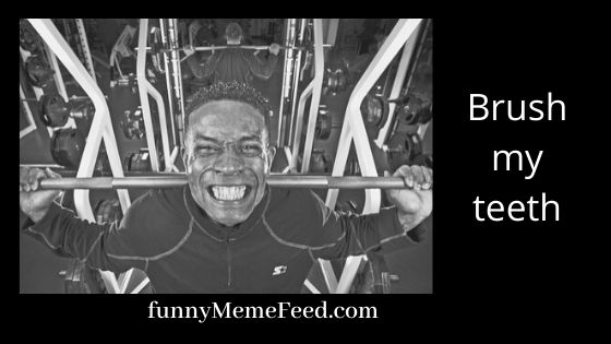 funny quotes gym