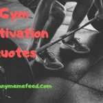 Gym Quotes and Images for a Tireless Workout towards Fitness