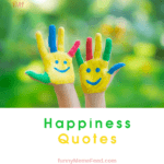 Happiness Quotes - a pursuit of true happiness in life