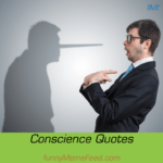 Conscience Quotes - why to keep our inner voice alive, clean and awaken