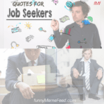 quotes for jobseekers