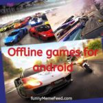 Offline games for android-Featured image