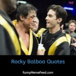 Rocky Balboa Quotes -inspirational quotes to face the real world