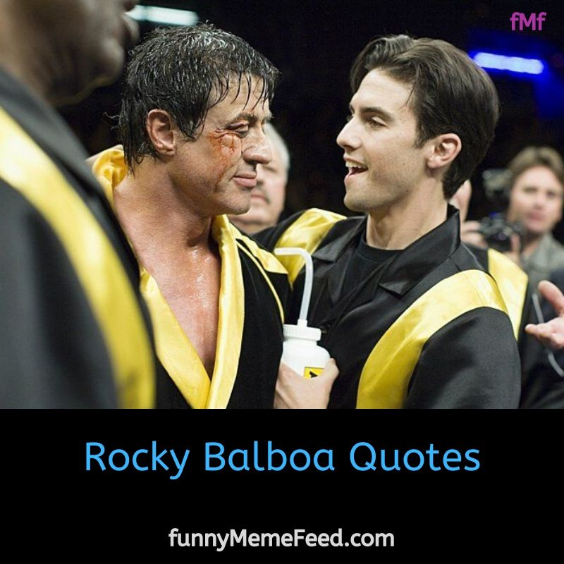 Rocky Balboa Quotes Featured Image